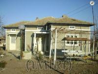 Furnished house in Bulgaria