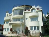 Luxury villa in Varna 3km from the beach