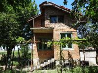 Brick house in Bulgaria 48 km from the beach