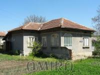 Bulgarian town house with garage
