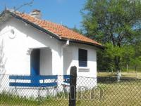 Summer house near Golden Sands resort
