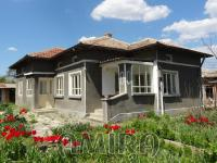 Town house in Bulgaria