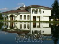 Luxury mansion near Albena