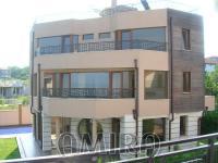 Huge sea view villa in Varna