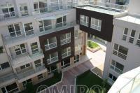 Apartments in Varna Briz district