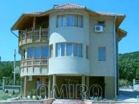 Sea view villa 5 km from Albena beach front 1