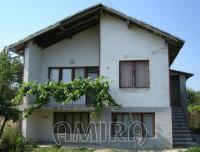 House in Bulgaria 10 km from Dobrich front