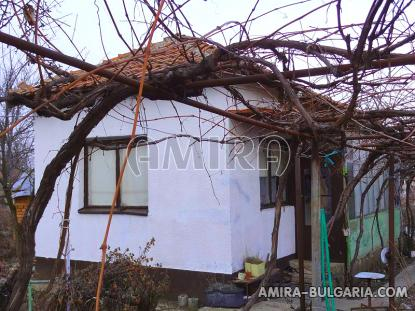 Holiday home 6 km from Dobrich front