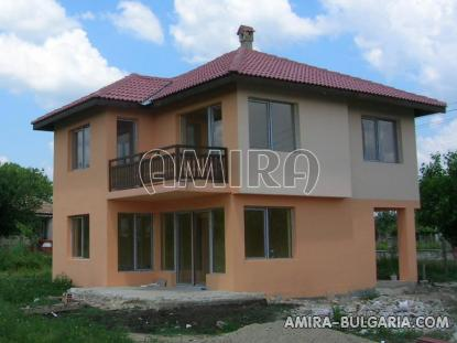 New house in Bulgaria 9 km from the beach front 3