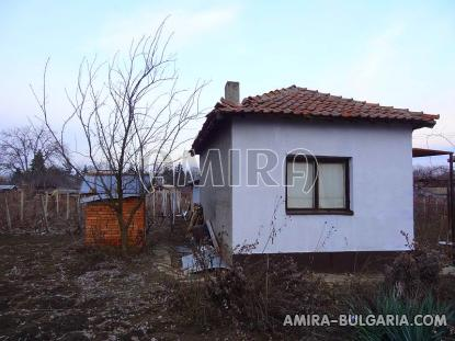 Holiday home 6 km from Dobrich side
