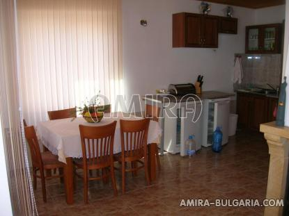 Furnished house with pool and sea view Albena, Bulgaria kitchen 2