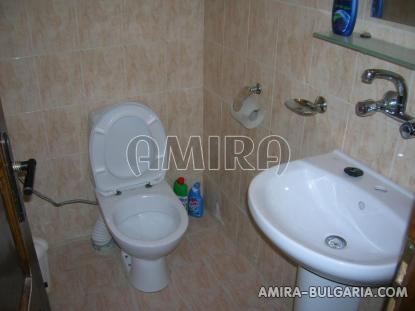 Furnished house with pool and sea view Albena, Bulgaria bathroom