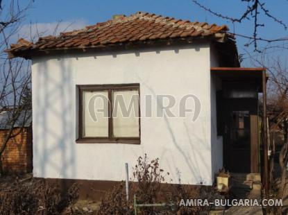 Holiday home 6 km from Dobrich