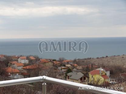 Furnished sea view villa in Balchik 2
