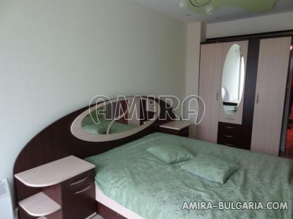 Furnished sea view villa in Balchik bedroom 3
