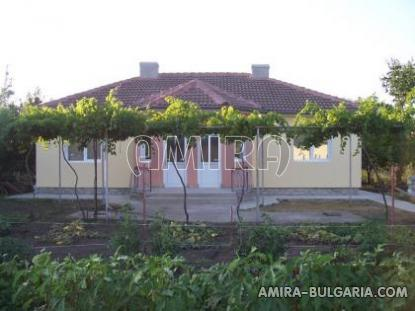 Furnished house 4 km from the beach 4
