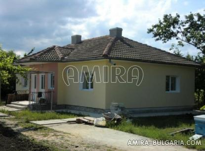 Furnished house 4 km from the beach 1
