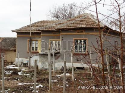 Holiday home in Bulgaria front 4