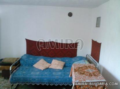 Bulgarian holiday home near a dam bedroom