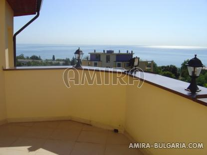 Furnished sea view villa 300m from the beach 1