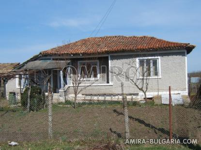House in Bulgaria 10km from Dobrich