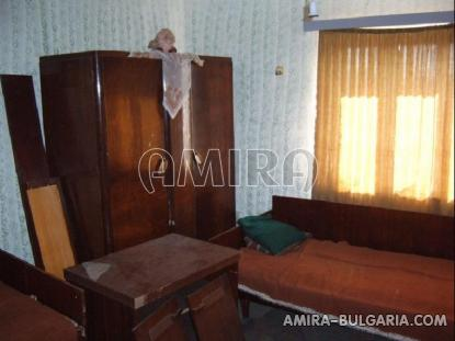 House in Bulgaria 10km from Dobrich bedroom 2