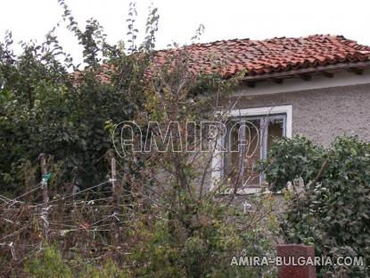 House in Bulgaria 10km from Dobrich garden 3