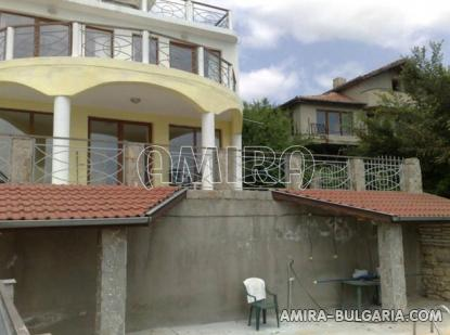Furnished sea view house in Varna 3