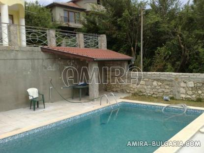 Furnished sea view house in Varna 5