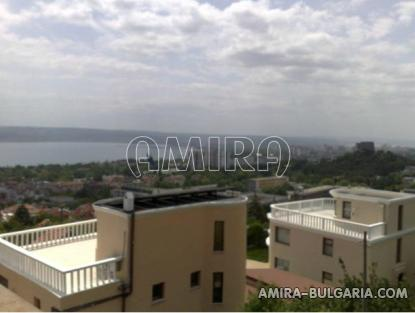 Furnished sea view house in Varna 2