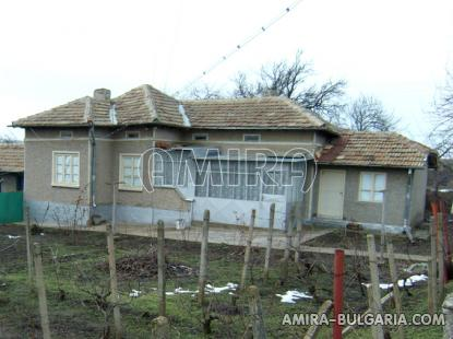 Cheap holiday home in Bulgaria