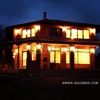 New house near Varna with lake view 3