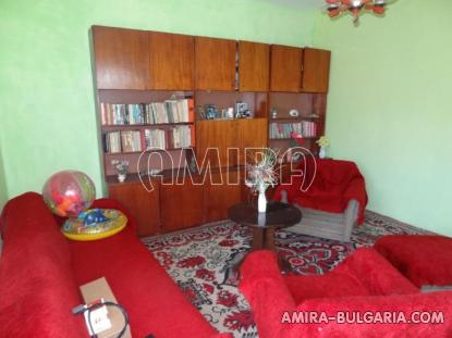 Furnished sea view villa in Balchik bedroom 4