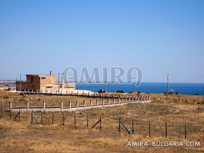 Sea view villa near a golf course sea view 2