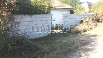 Cheap house in Bulgaria near Dobrich garden