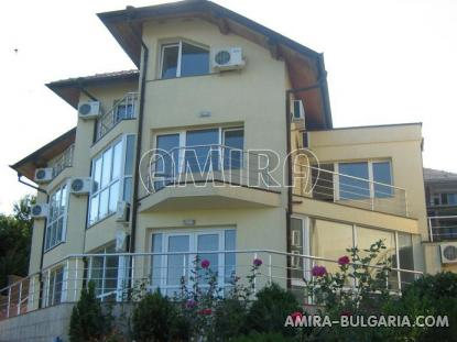 Sea view apartments in Byala 0