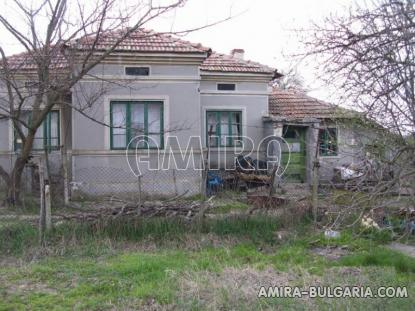 House in Bulgaria 43 km from the beach front 4