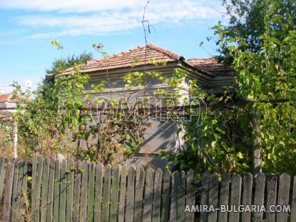 House in Bulgaria 43 km from the beach side 3